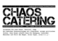Chaos Catering