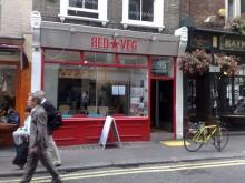 Red Veg (London)